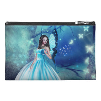 Cinderella Fairy Travel Accessory Bag