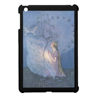 Cinderella Fairytale illustration ipad mini retina iPad Mini Case