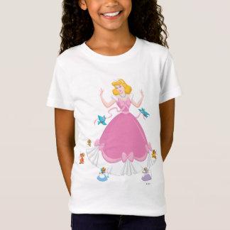 Cinderella & Friends T-Shirt