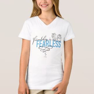 Cinderella | Friendship Is Fearless T-Shirt
