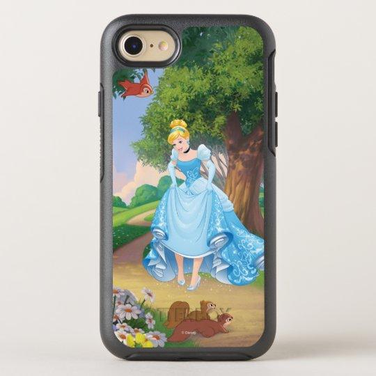 CINDERELLA GLASS SLIPPER 2 iphone case