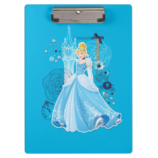 Cinderella - Graceful Clipboard