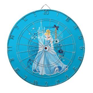 Cinderella - Graceful Dartboard