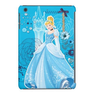 Cinderella - Graceful iPad Mini Cover