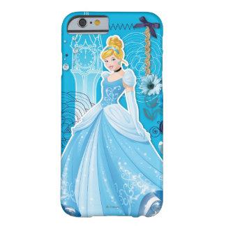 Cinderella - Graceful iPhone 6 Case