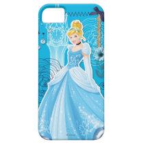 Cinderella - Graceful iPhone SE/5/5s Case
