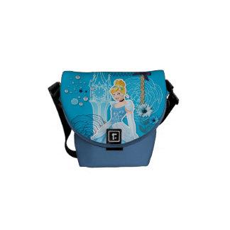 Cinderella - Graceful Messenger Bag