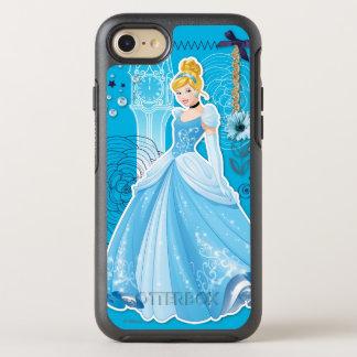 Cinderella - Graceful OtterBox Symmetry iPhone 8/7 Case