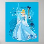 Cinderella - Graceful Posters