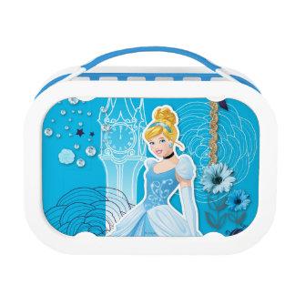 Cinderella - Graceful Yubo Lunch Box