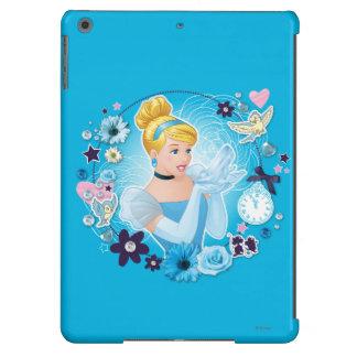 Cinderella - Gracious as a True Princess iPad Air Case