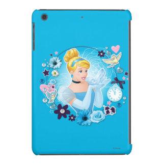 Cinderella - Gracious as a True Princess iPad Mini Retina Covers