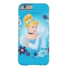 Cinderella - Gracious as a True Princess iPhone 6 Case