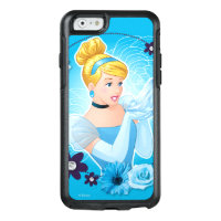 Cinderella - Gracious as a True Princess OtterBox iPhone 6/6s Case