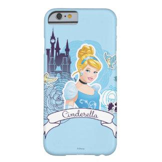 Cinderella - Gracious Heart iPhone 6 Case