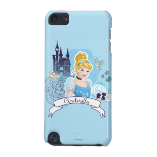 Cinderella - Gracious Heart iPod Touch 5G Cover