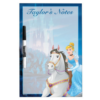 Cinderella | Have Courage Dry Erase Board