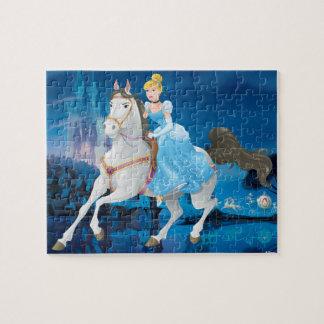 Cinderella   Have Courage Jigsaw Puzzle