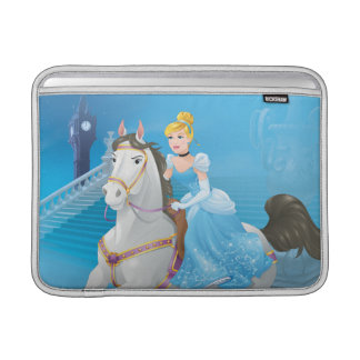 Cinderella | Have Courage Sleeve For MacBook Air