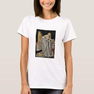 Cinderella in the Attic T-Shirt