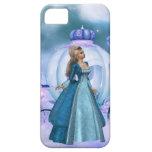 Cinderella iPhone 5/5S Cases