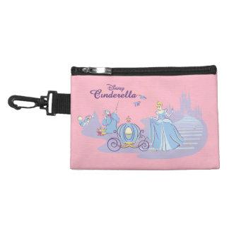 Cinderella Leaving the Ball Accessory Bag