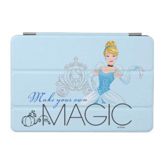 Cinderella | Make Your Own Magic iPad Mini Cover