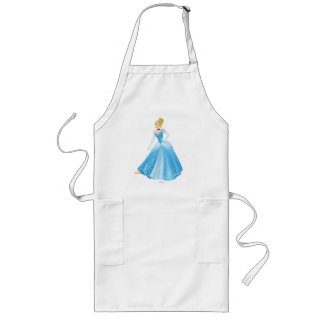 Cinderella   Missing Slipper Long Apron