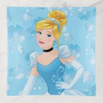 Cinderella | Missing Slipper Trinket Trays