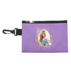 Iconic: Cinderella Framed Clip On Accessory Bag
