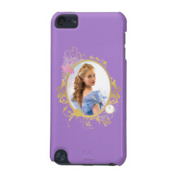 Case-Mate Barely There 5th Generation iPod Touch Case with Iconic: Cinderella Framed design