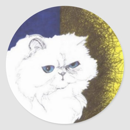 Cinderella Persian Cat Sticker  Zazzle. Respect Murals. Modern Brush Lettering. Gs Bmw Decals. Double Cab Decals. Open Division Logo. Bullet Journal Banners. Directional Stickers. Intricate Tattoo Lettering