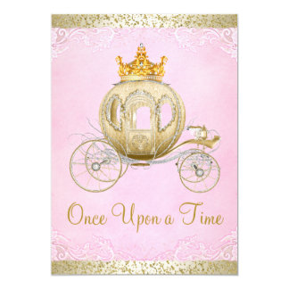 princess birthday invitations  announcements  zazzle, Birthday card