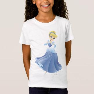 Cinderella Posing T-Shirt