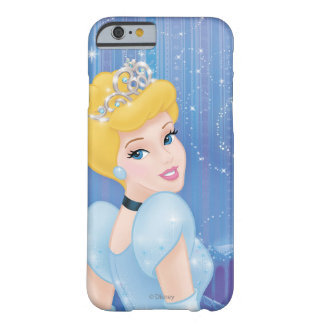 Cinderella Princess Barely There iPhone 6 Case