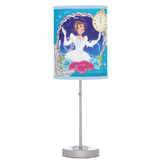 Cinderella - Princess Cinderella Desk Lamp
