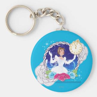 Cinderella - Princess Cinderella Key Chain