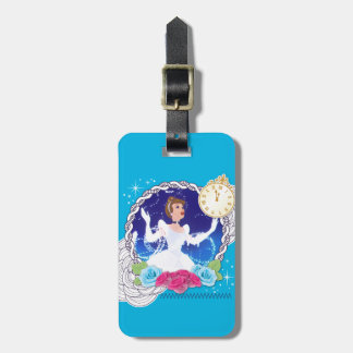 Cinderella - Princess Cinderella Luggage Tag