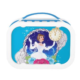 Cinderella - Princess Cinderella Lunchboxes