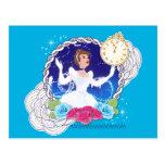Cinderella - Princess Cinderella Post Card