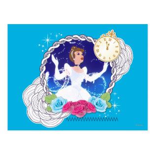 Cinderella - Princess Cinderella Postcard