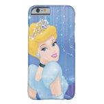 Cinderella Princess iPhone 6 Case