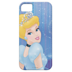 Case-Mate Vibe iPhone 5 Case with Starry Night Princess Cinderella design