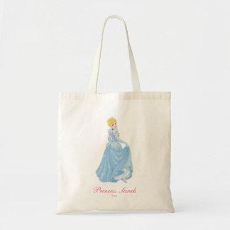 Cinderella Princess Tote Bag