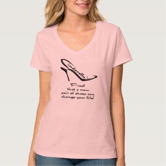 Cinderella - Proof Tee Shirt