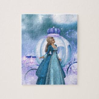 Cinderella Jigsaw Puzzles