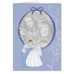 Cinderella Save the Date Greeting Card