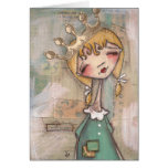 Cinderella Story - Greeting Card