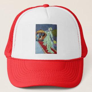 Cinderella Trucker Hat