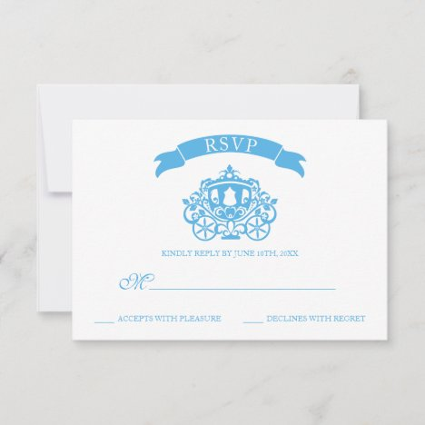 Carriage RSVP